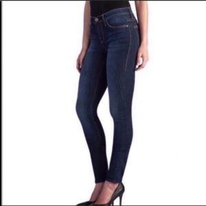 Rock & Republic Berlin skinny jeans inseam 32